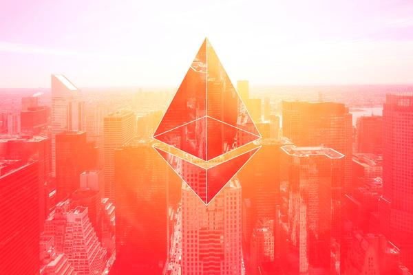 Ethereum Beitragsbild