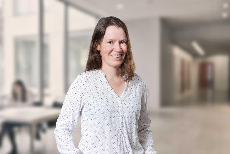 Isabel Steiner, Dozentin CAS Digital Marketing Pro HWZ