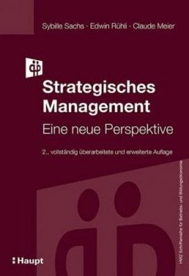Beitragsbild Buch Strategisches Management