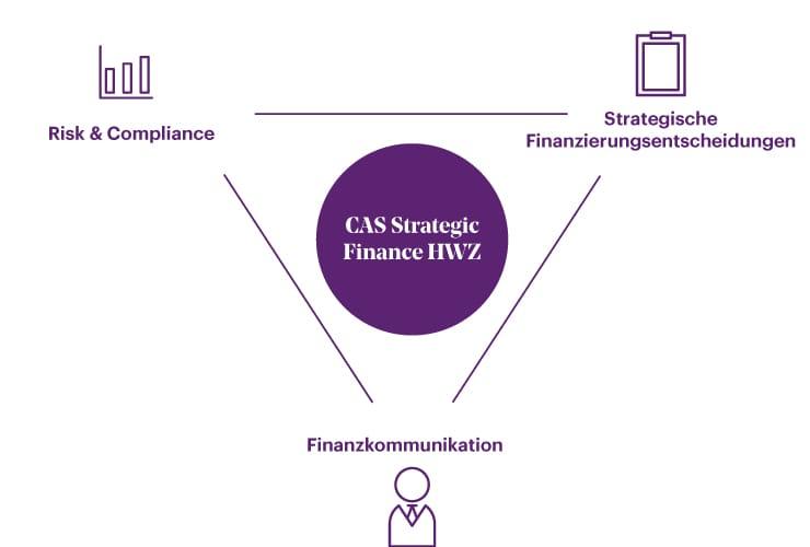 Module CAS Strategic Finance HWZ