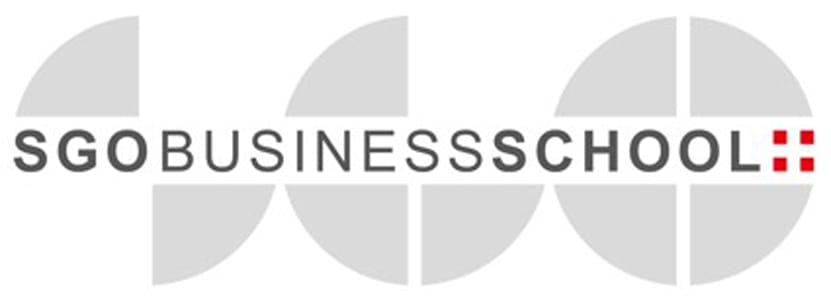 logo sgo business school
