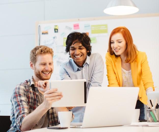 Titel CAS Innovation Management