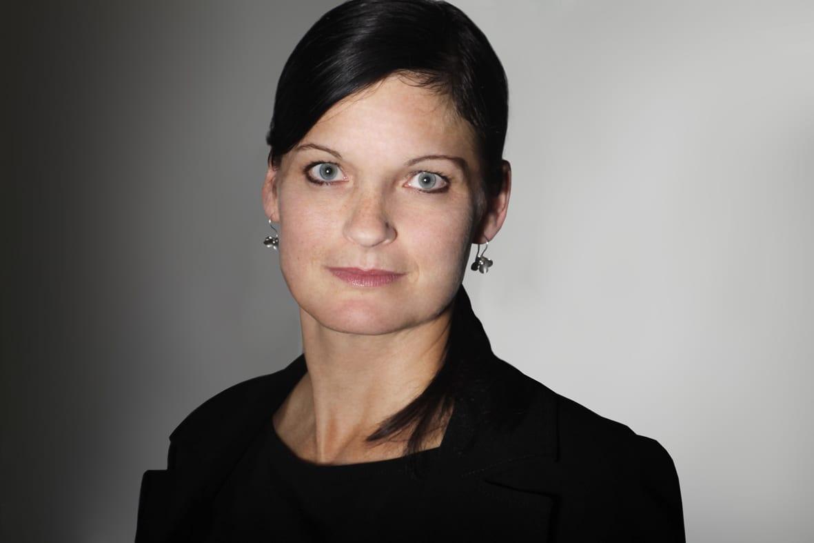 Portrai Kathrin Leder