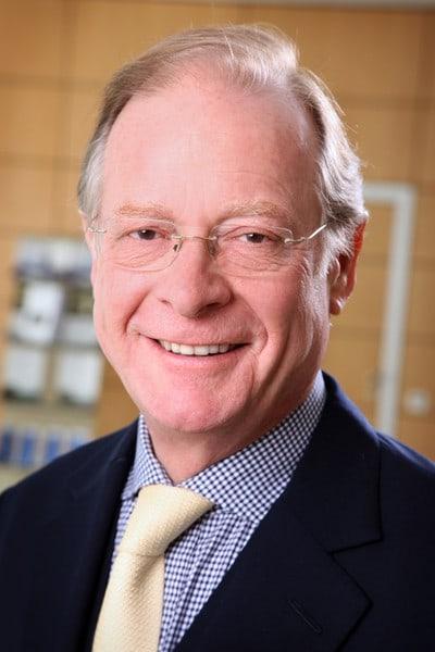 Arthur Bolliger – Vereinspräsident von Cheira und langjähriger CEO der Privatbank Maerki Baumann & Co. AG