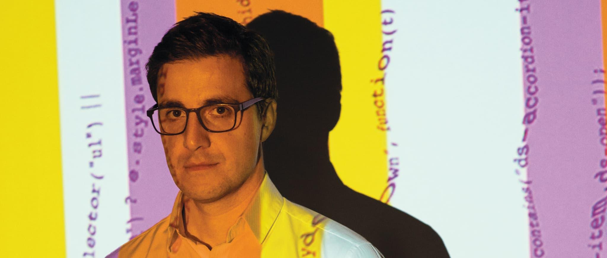 Ioannis Martinis, Jurist im digitalen Zeitaler