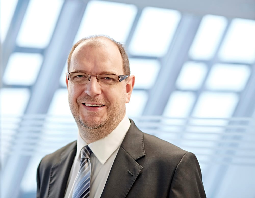Prof. Dr. Ansgar Zerfass, Universität Leipzig
