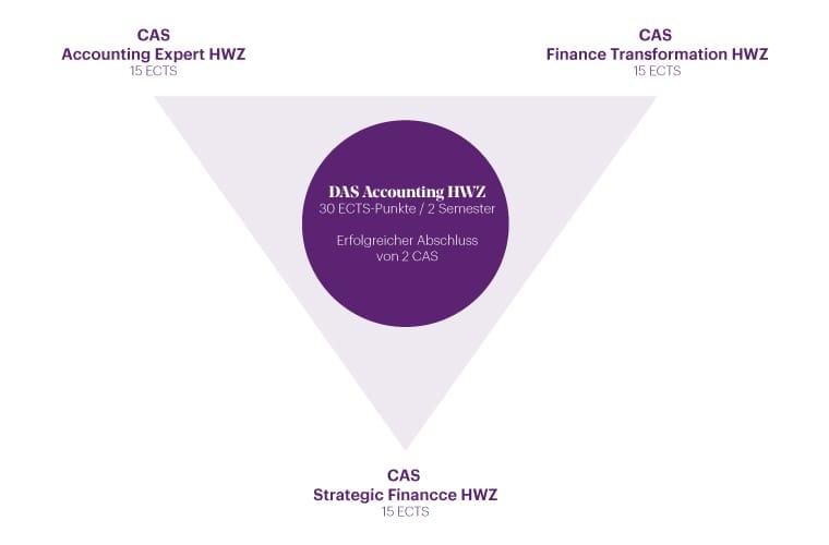 Grafik DAS Accounting HWZ
