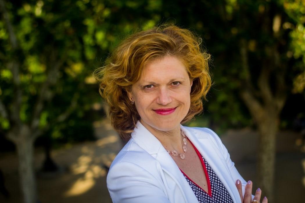 Portrait Cornelia Birta