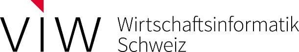 Logo VIW Wirtschaftsinformatik Schweiz