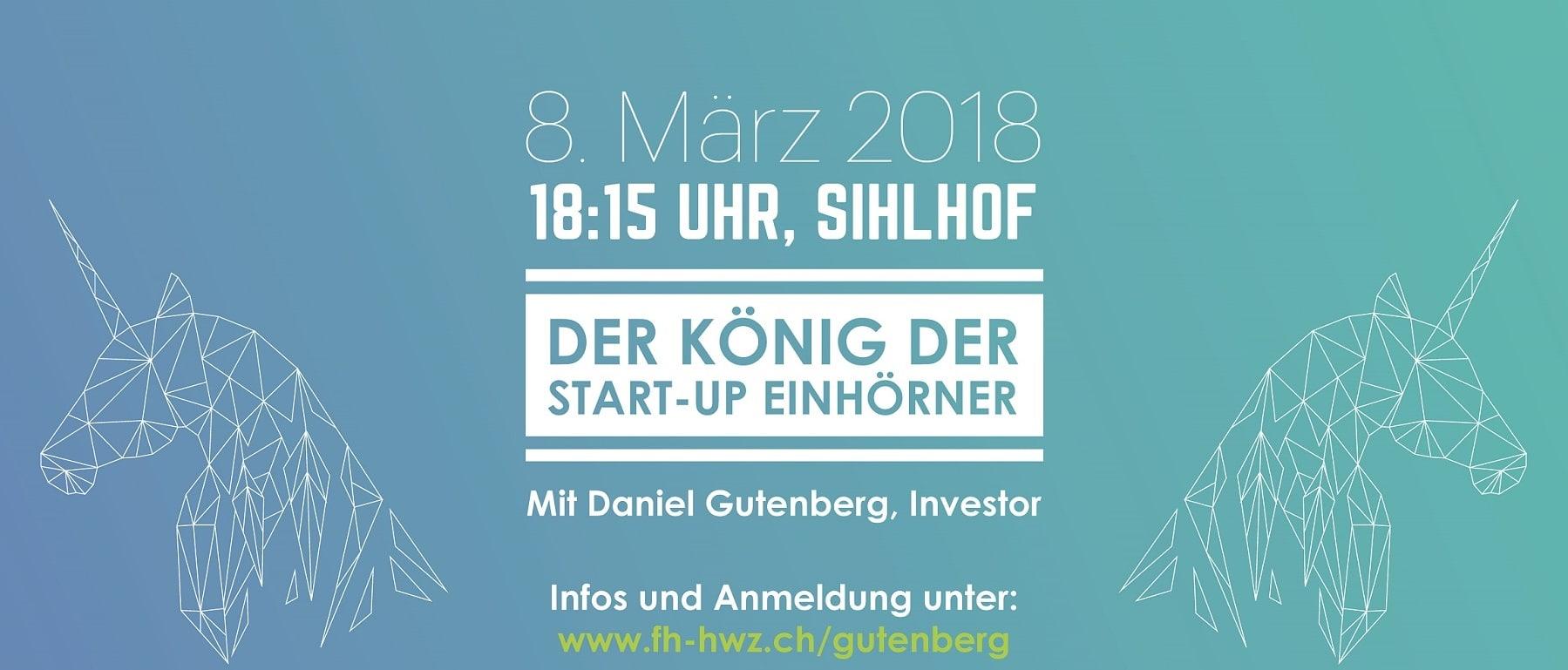 HWZ Start-up