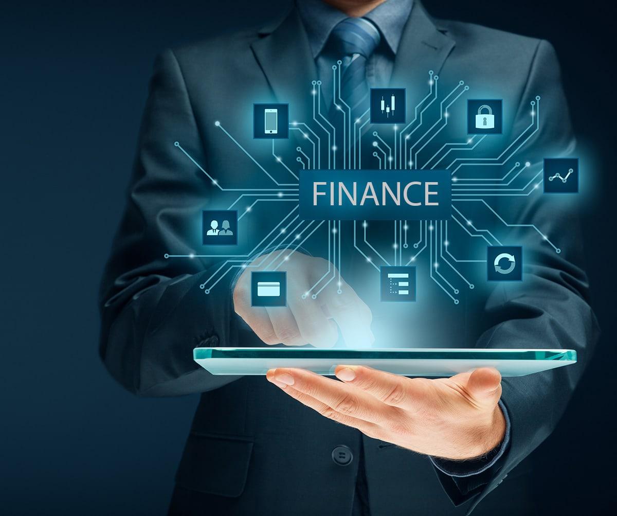 Schmuckbild CAS Finance Transformation