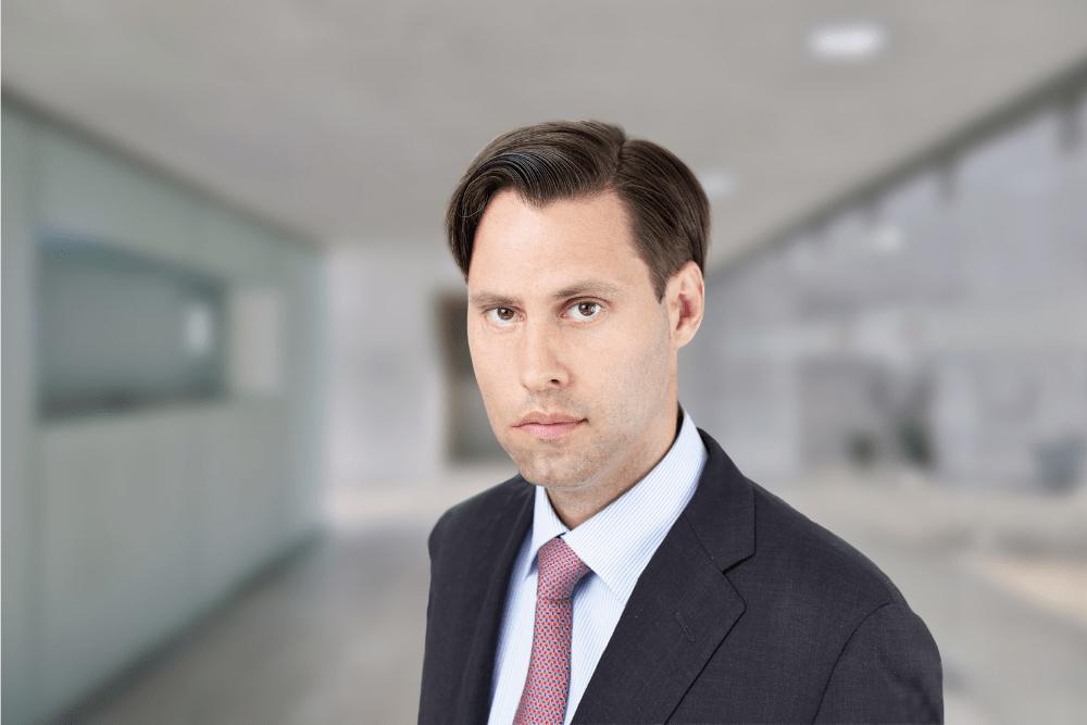 Sandro Germann, Portrait