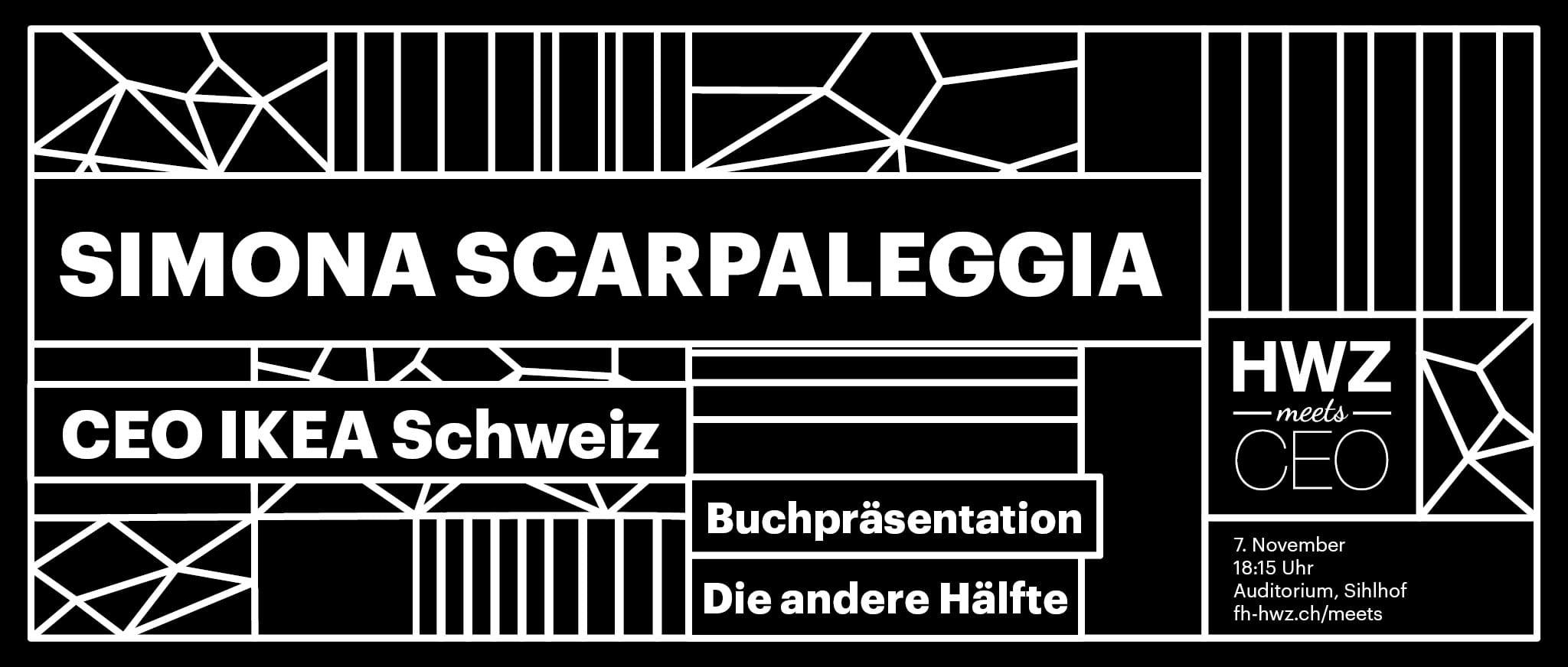 Titelbild HWZ meets Scarpaleggia
