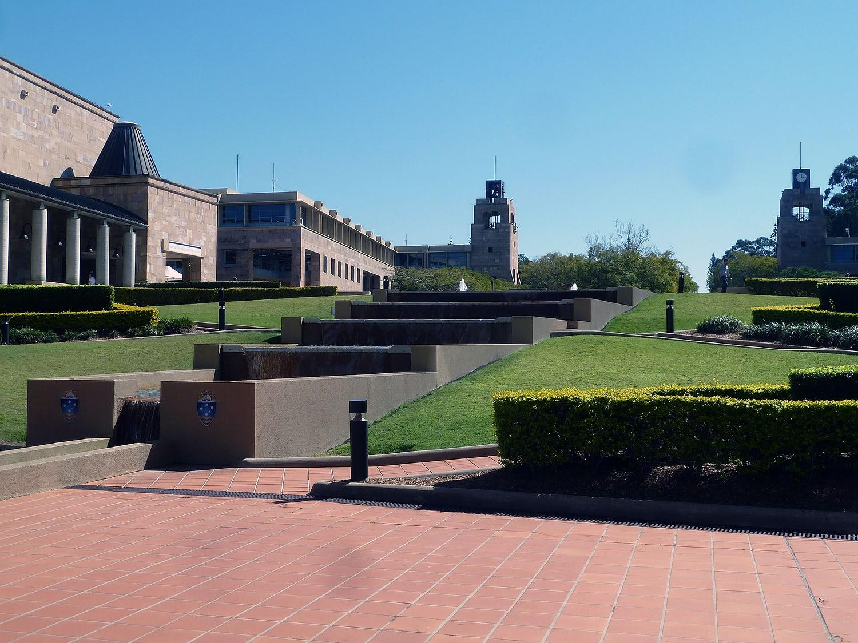Erfahrungsbericht Mitchell Dettwyler an der Bond University in Australien