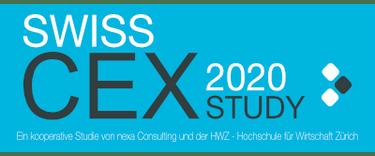 Swiss CEX Study 2020