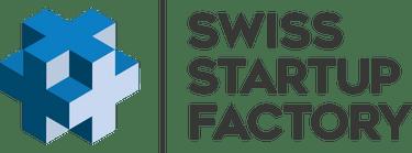 Logo Swiss Startup Factory