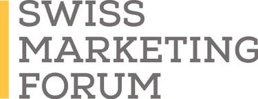 Logo Swiss Marketing Forum