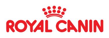 Das Logo setzt den «Zielgruppen» der Premium-Marke, Hunde und Katzen, die Krone auf