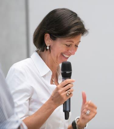 Sabina Weber Sauser