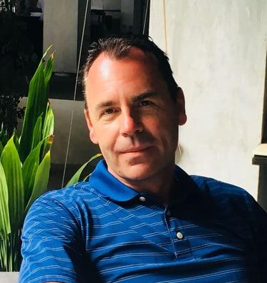 René Luchsinger, Geschäftsführer «Lokales Wasser 37»