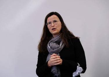 Monika Häcki, Process- und Projects Manager