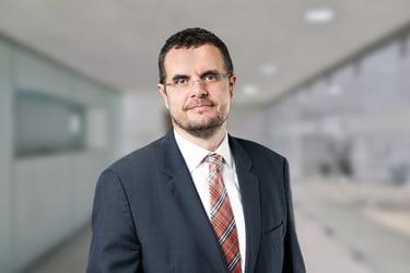 Dr. Daniel C. Schmid, Geschäftsführer Swiss HR Academy