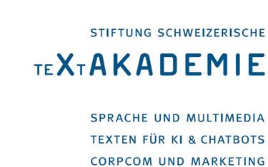 Logo Textakademie