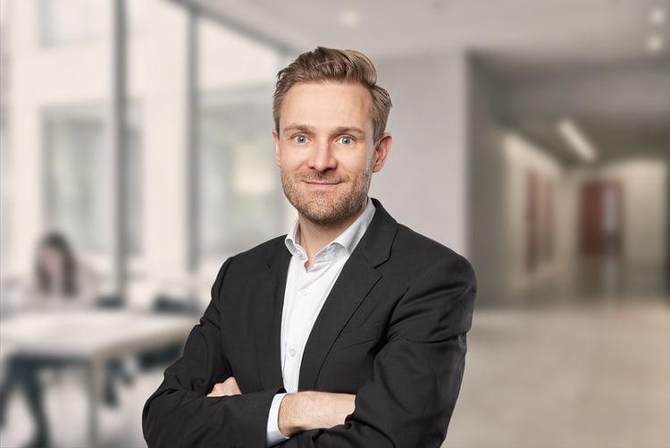 Portrait Christian Stutz