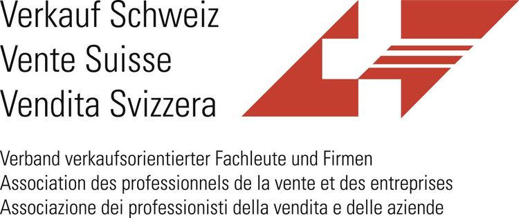 Logo Verkauf Schweiz