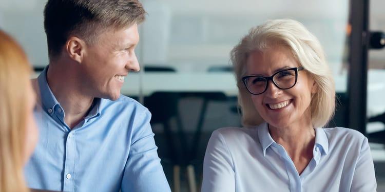 Medienmitteilung: Aging Workforce
