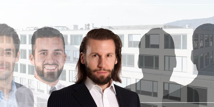 MAS Business Intelligence, Diego Varini