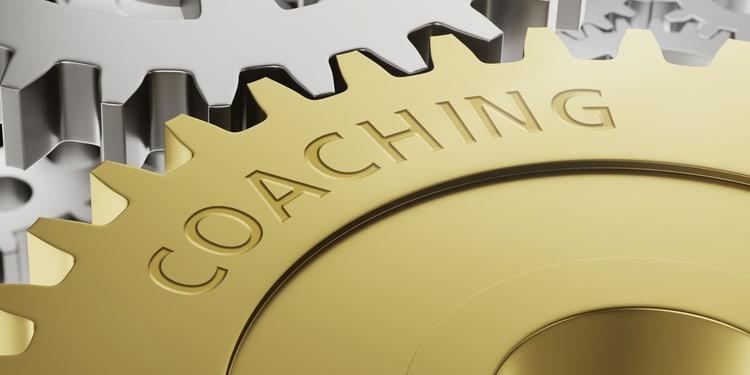 Schmuckbild Seminar Coaching im agilen Umfeld