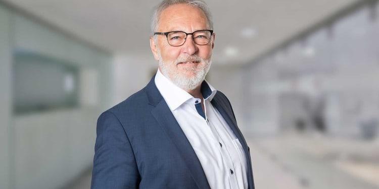 Portrait Peter Felser