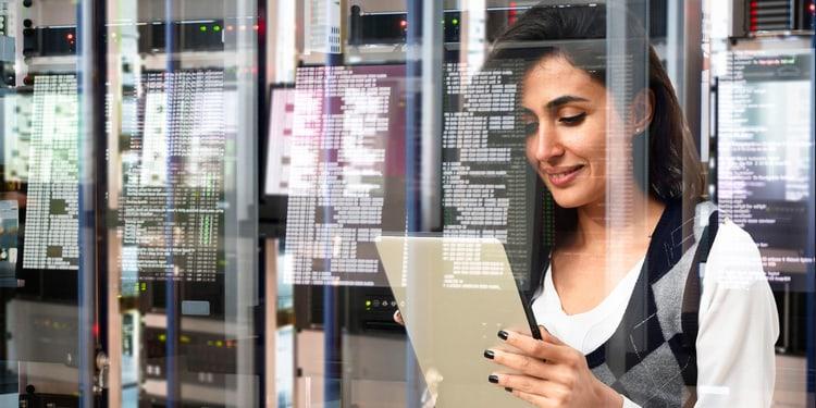 Titelbild CAS Cybersecurity, Compliance & RegTech