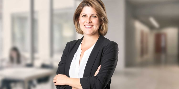 Portrait Tanja Hermann