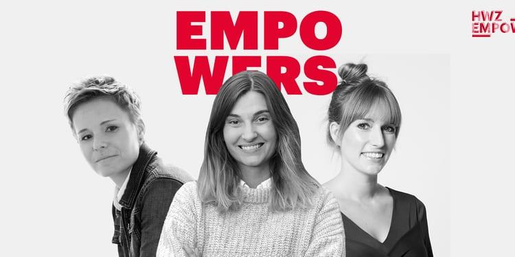 Titelbild HWZ Empowers