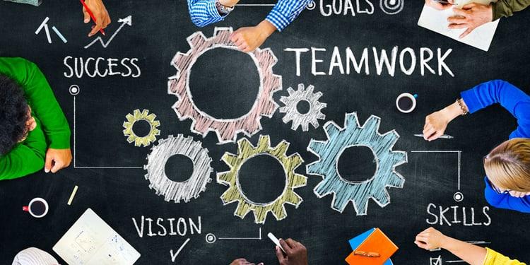 Beitragsbild Entrepreneurship at HWZ