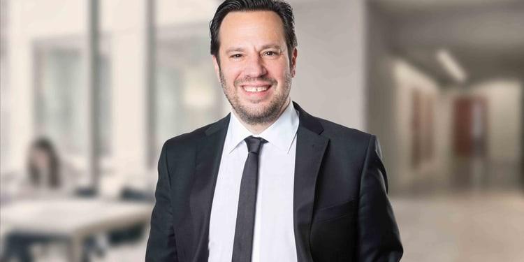 Portrait Manuel Nappo - HWZ