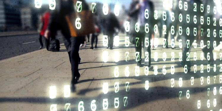 Schmuckbild Digital Data Technology