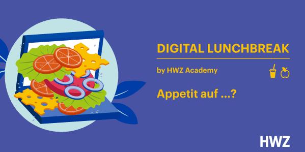 Key Visual Digital Lunchbreak