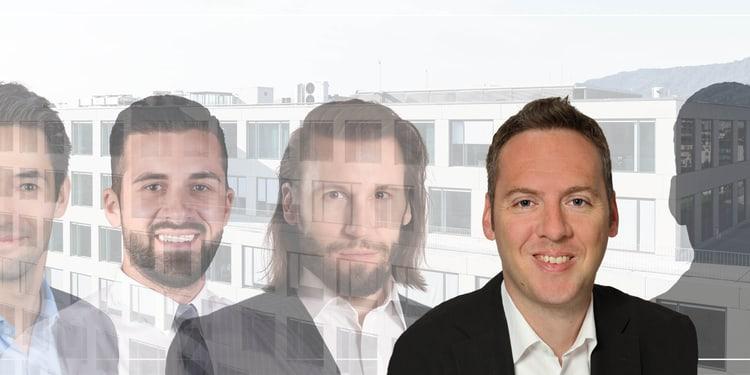 MAS Business Intelligence: Christoph Dietemann