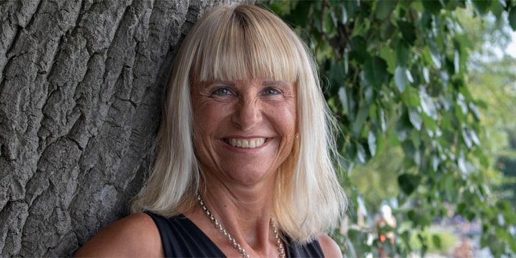 Sybille Sachs, Studiengangsleiterin MSc und Forschung Institute for Strategic Management HWZ