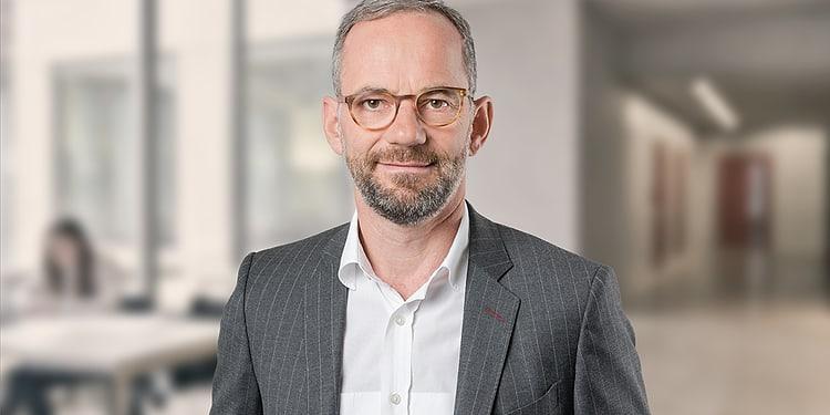 Dr. Stephan Feige, Leiter Fachstelle Authentische Markenführung