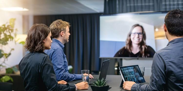 Schmuckbild Seminar digital erfolgreich zusammenarbeiten