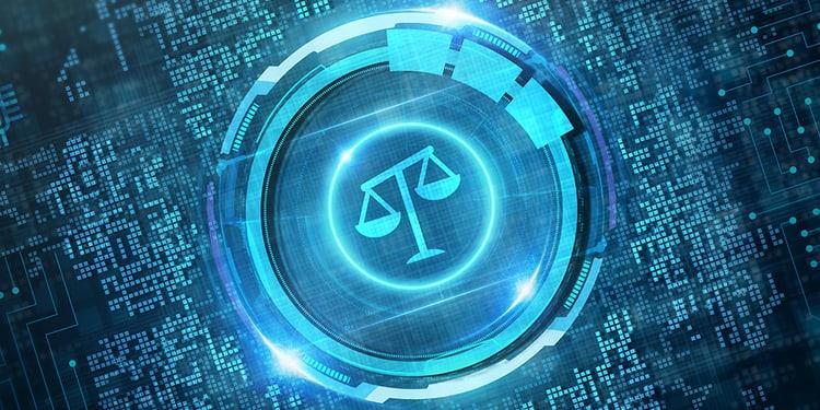 Visual CAS Legal Tech HWZ