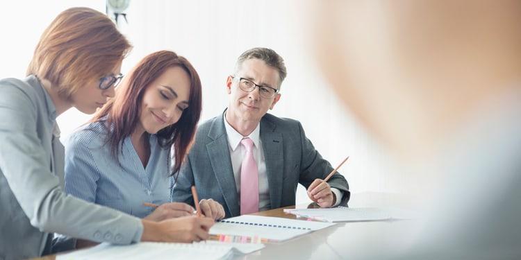 CAS Customer Experience Management HWZ