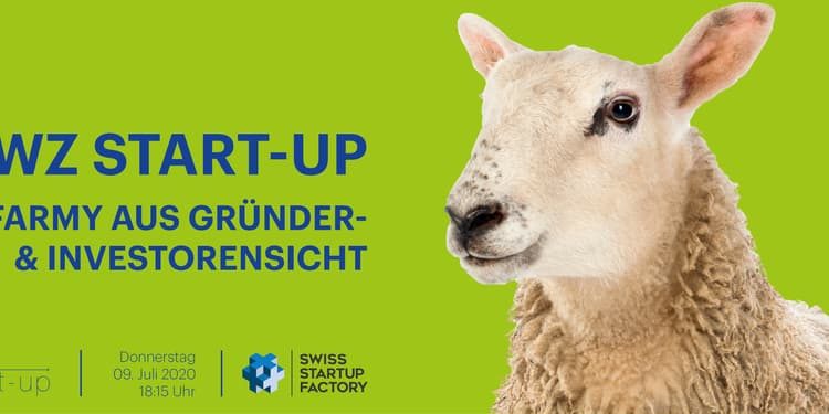HWZ Start-up Farmy