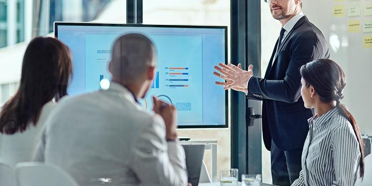 CAS Controlling für Führungskräfte
