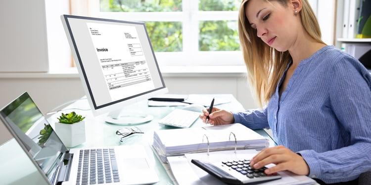 Titelbild Accounting Controlling HWZ