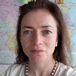 Portrait Margrit Molnar